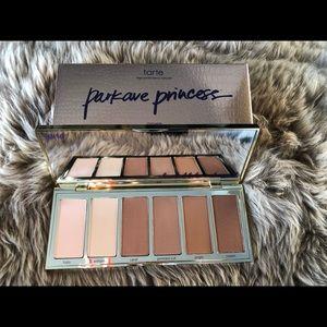 New Tarte Park Avenue Princess Contour Palette.